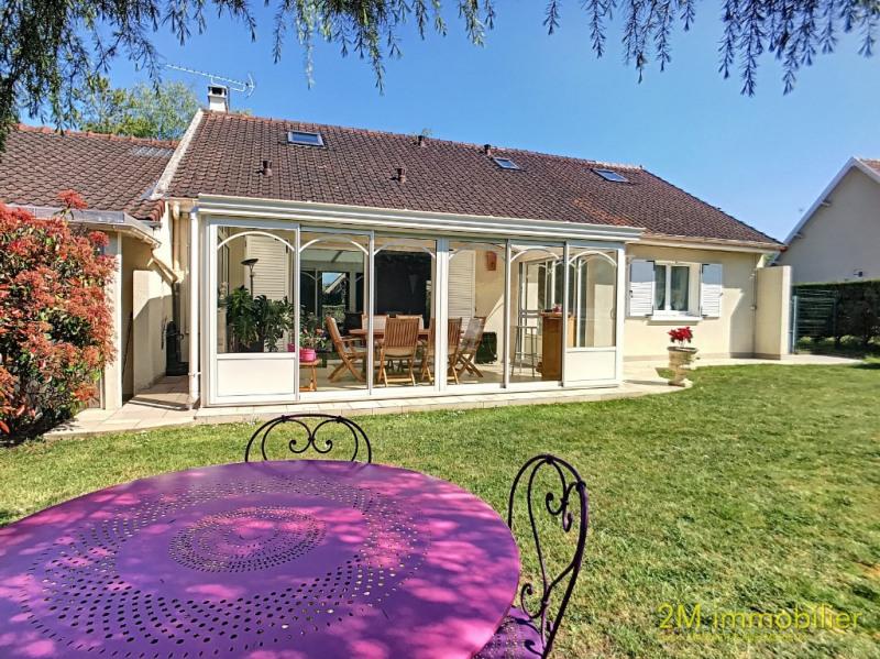 Vente maison / villa La rochette 400000€ - Photo 2