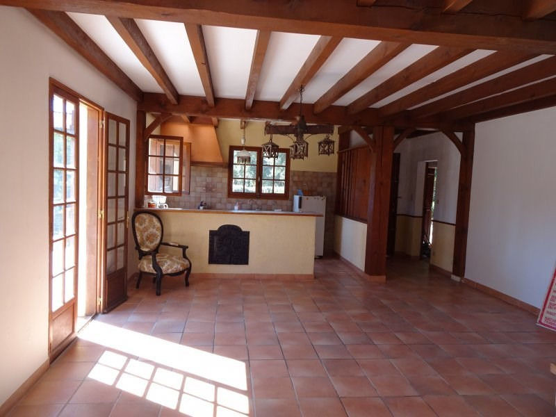 Sale house / villa Capbreton 420000€ - Picture 3