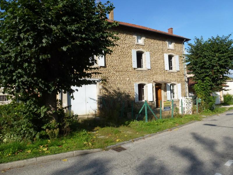 Sale house / villa Hauterives 129000€ - Picture 10