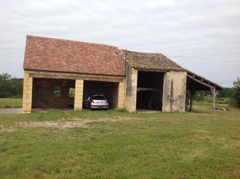 Sale house / villa Beaumont du perigord 370 000€ - Picture 3