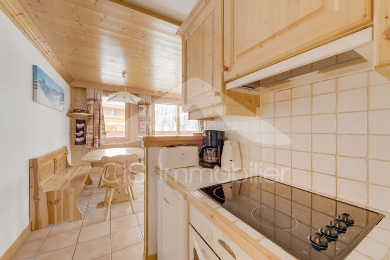 Deluxe sale apartment Meribel 580 000€ - Picture 5