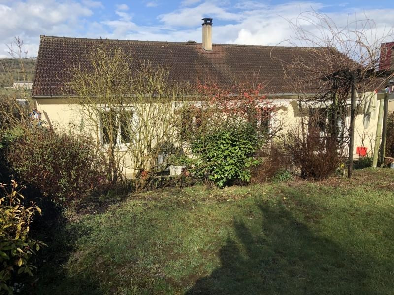 Sale house / villa Rouen 211 000€ - Picture 1