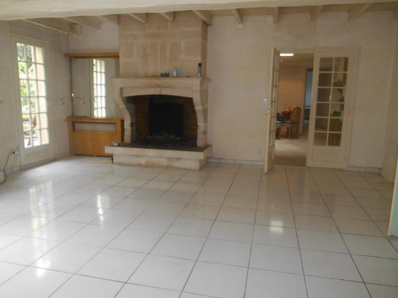Deluxe sale house / villa Cadaujac 585000€ - Picture 8