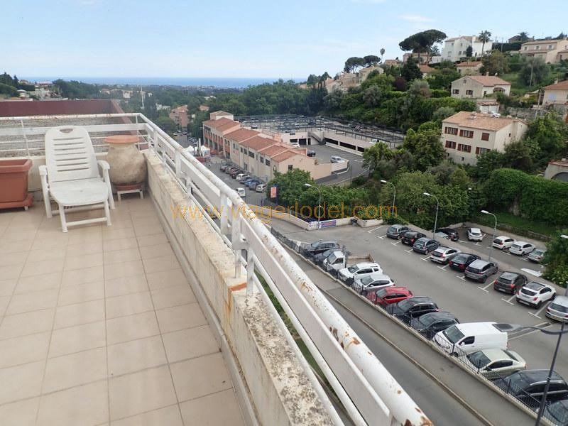 Viager appartement Vence 140 000€ - Photo 17