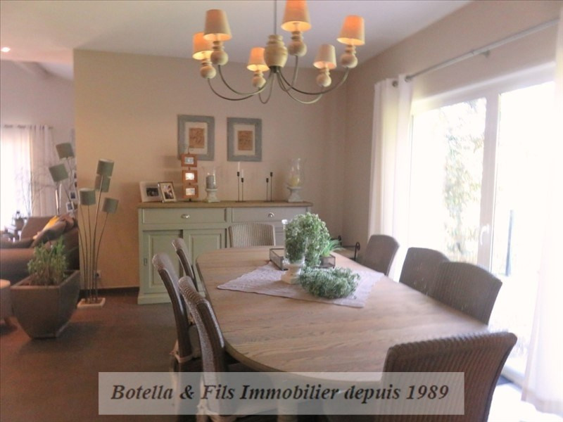 Immobile residenziali di prestigio casa Les vans 699900€ - Fotografia 6