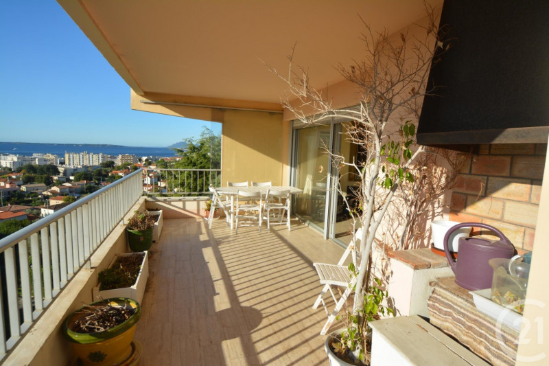 Deluxe sale apartment Antibes 610 000€ - Picture 2