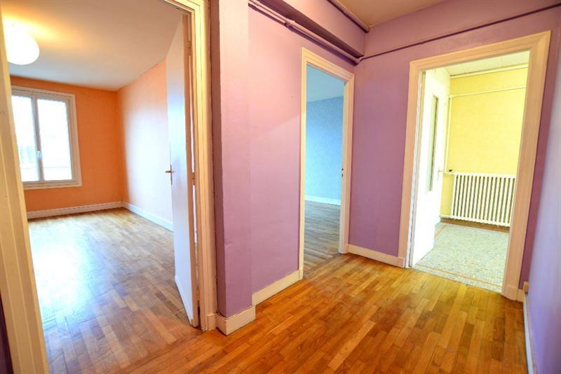 Vente appartement Brest 59900€ - Photo 1