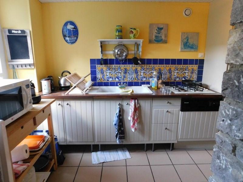 Vente maison / villa Regneville sur mer 265500€ - Photo 3