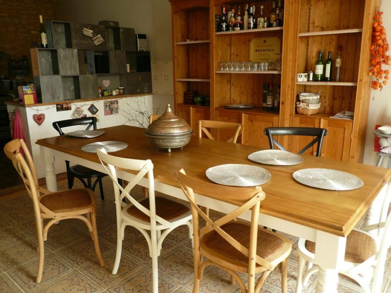 Vente maison / villa Le buisson-de-cadouin 295000€ - Photo 7