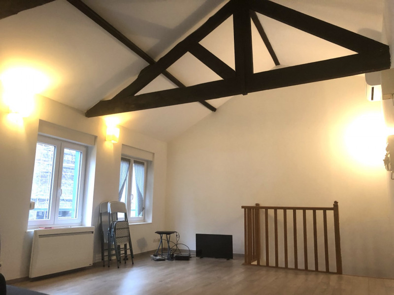 Sale apartment Lille 156 500€ - Picture 2