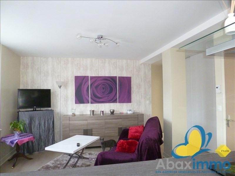 Sale apartment Bretteville sur laize 85500€ - Picture 2