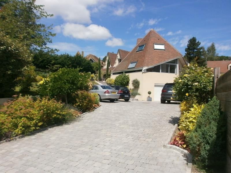 Vente de prestige maison / villa Orgeval 1295000€ - Photo 9