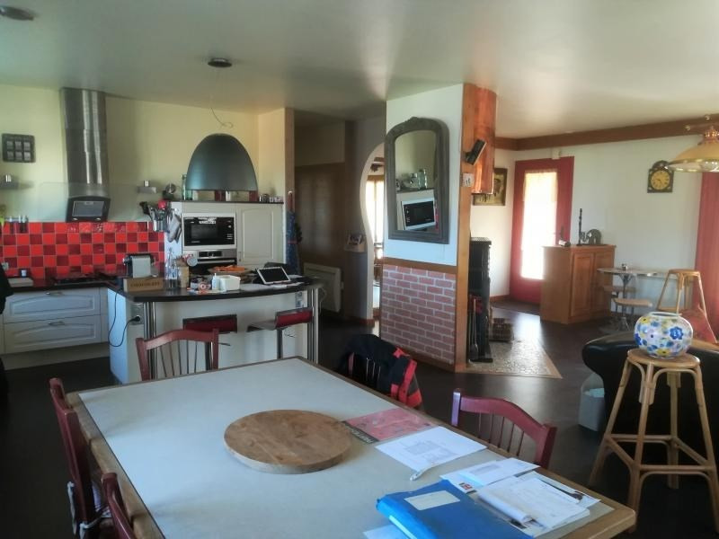 Vente maison / villa Nexon 210000€ - Photo 4