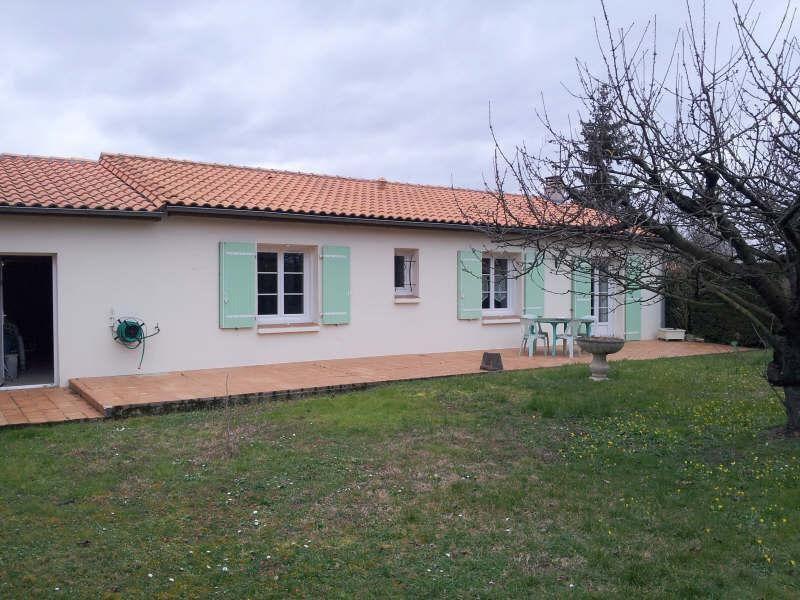 Vente maison / villa Saint-yrieix-sur-charente 171200€ - Photo 4
