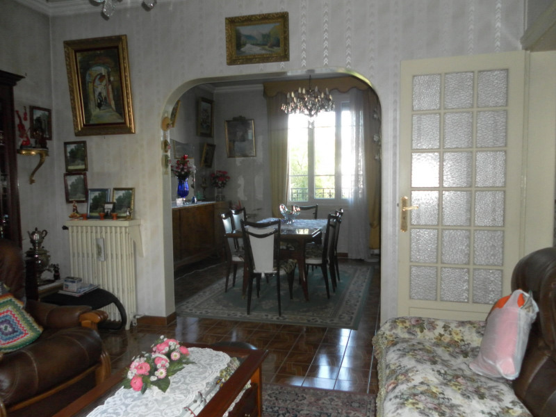 Vente maison / villa Livry-gargan 365000€ - Photo 4