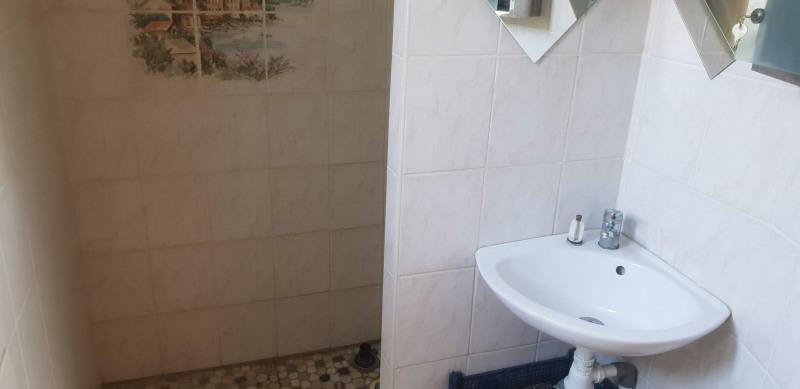 Vente maison / villa St julien du sault 92000€ - Photo 5