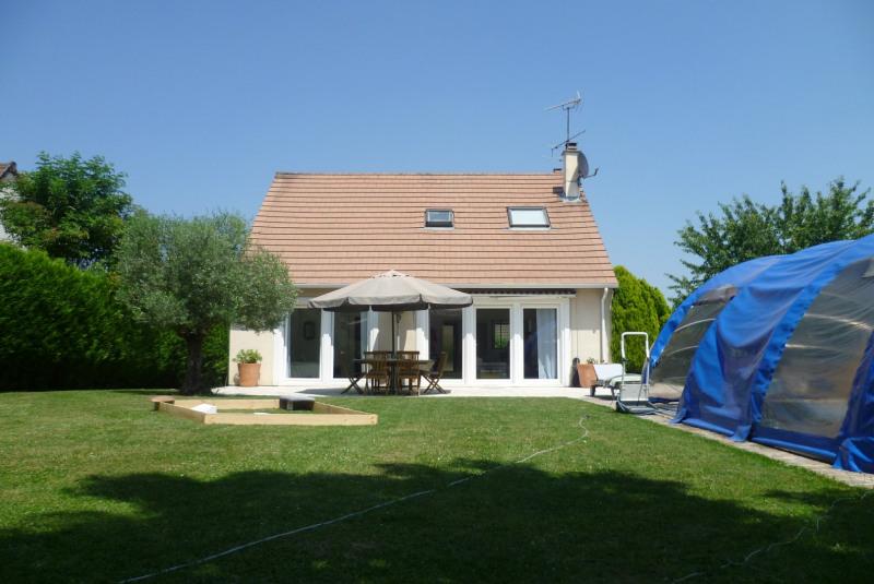 Vendita casa Bouffémont 499000€ - Fotografia 15