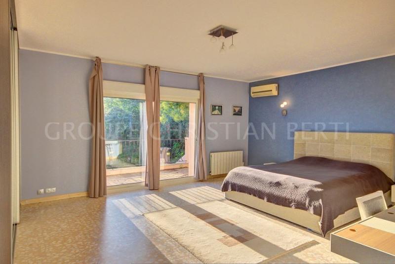 Immobile residenziali di prestigio casa Mandelieu 798000€ - Fotografia 6
