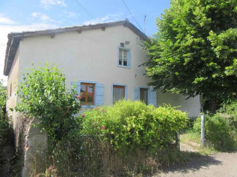 Investment property house / villa Aire sur l adour 150000€ - Picture 1