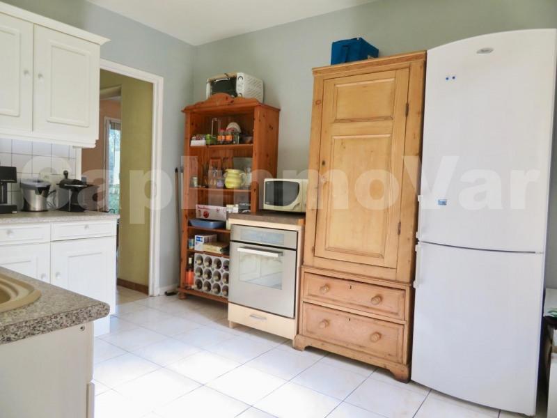 Vente maison / villa Le beausset 425000€ - Photo 8
