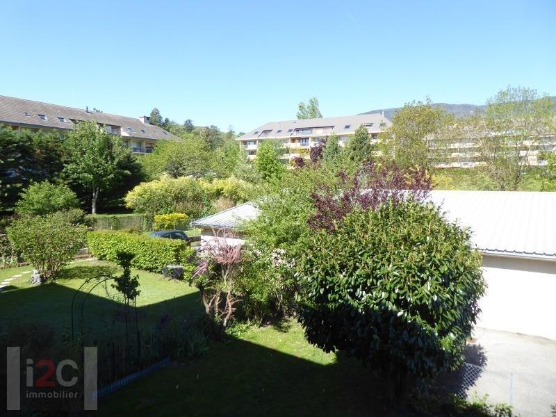 Vente appartement Divonne les bains 459000€ - Photo 8