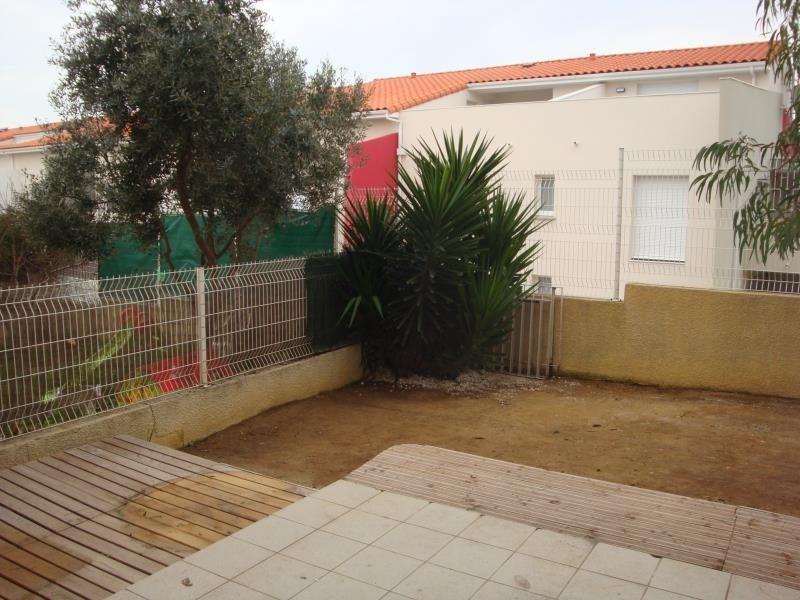 Location maison / villa Canet en roussillon 800€ CC - Photo 4