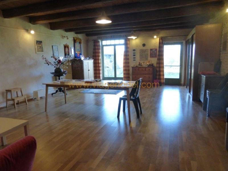 Lijfrente  huis Lachaussee 316000€ - Foto 15