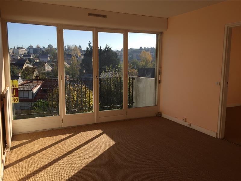 Sale apartment Palaiseau 184000€ - Picture 2