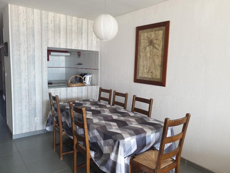 Location vacances appartement Carnon plage 835€ - Photo 3