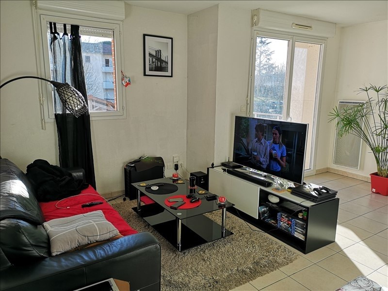 Vente appartement Montauban 66 000€ - Photo 1