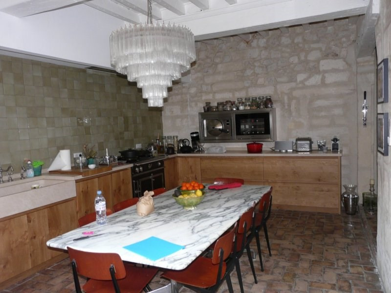 Deluxe sale apartment Arles 1039000€ - Picture 6