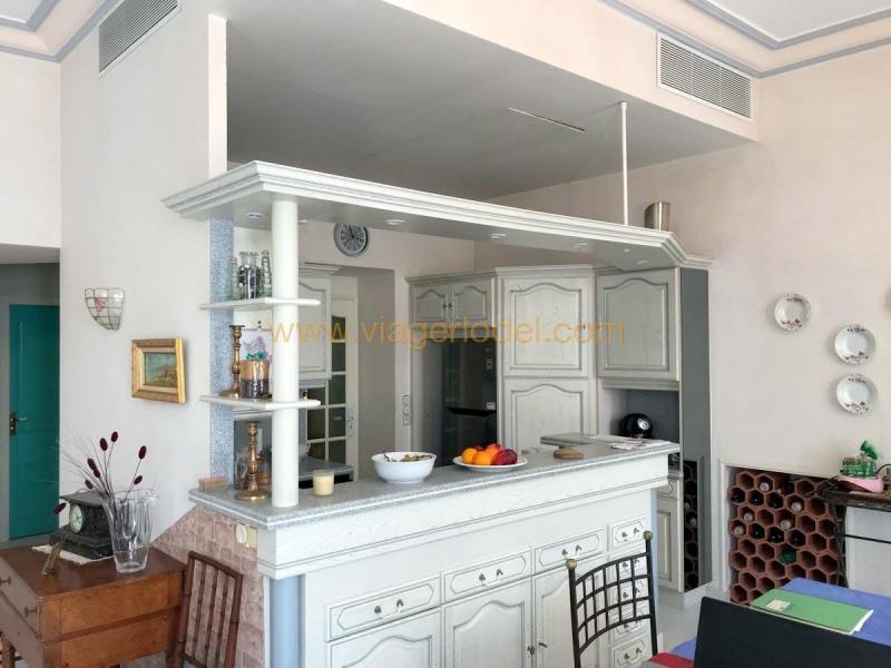 apartamento Beaulieu-sur-mer 465000€ - Fotografia 5