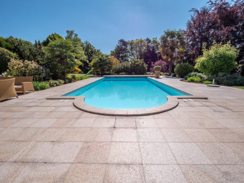 Vente de prestige maison / villa St nom la breteche 1725000€ - Photo 17