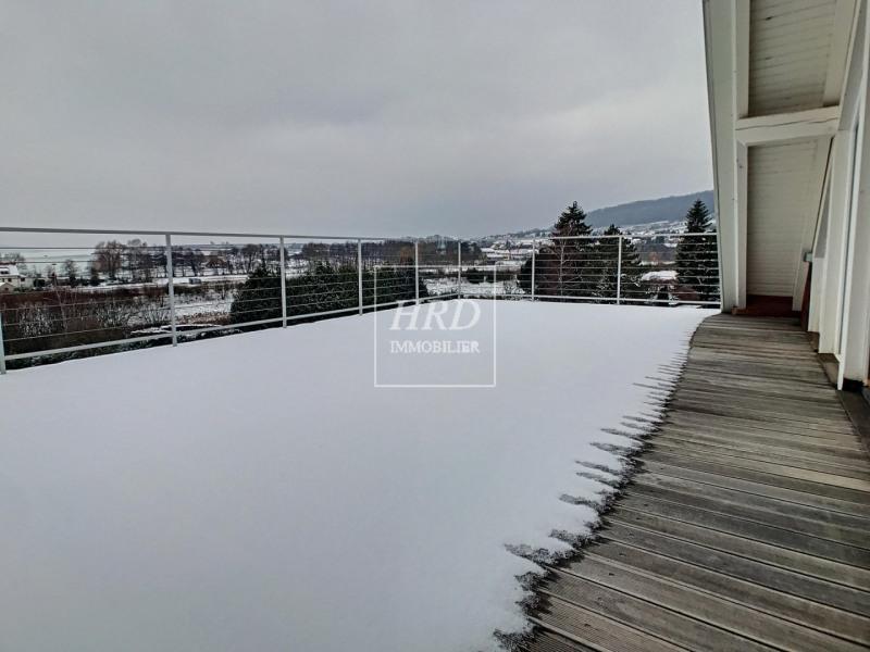 Vente appartement Marlenheim 321000€ - Photo 5