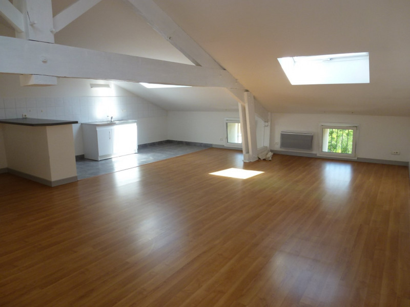 Rental apartment Hauterives 510€ +CH - Picture 2