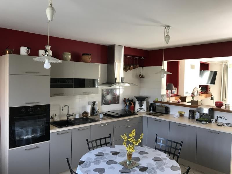 Vente maison / villa Bourgoin jallieu 455 000€ - Photo 2
