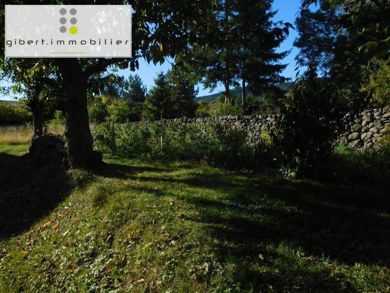 Location maison / villa Seneujols 481,79€ CC - Photo 10
