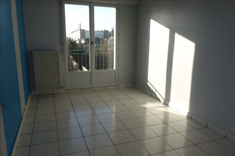 Sale apartment La roche sur yon 93 000€ - Picture 7