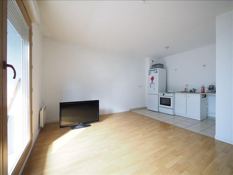 Location appartement Bois d'arcy 800€ CC - Photo 3