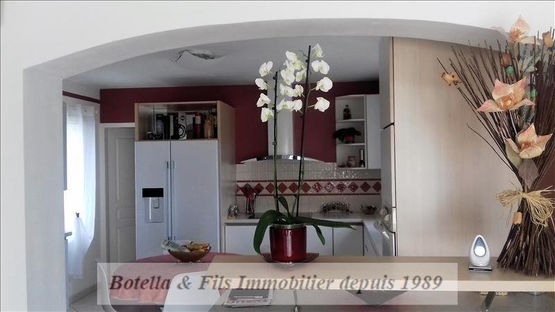 Sale house / villa Bagnols sur ceze 525000€ - Picture 8