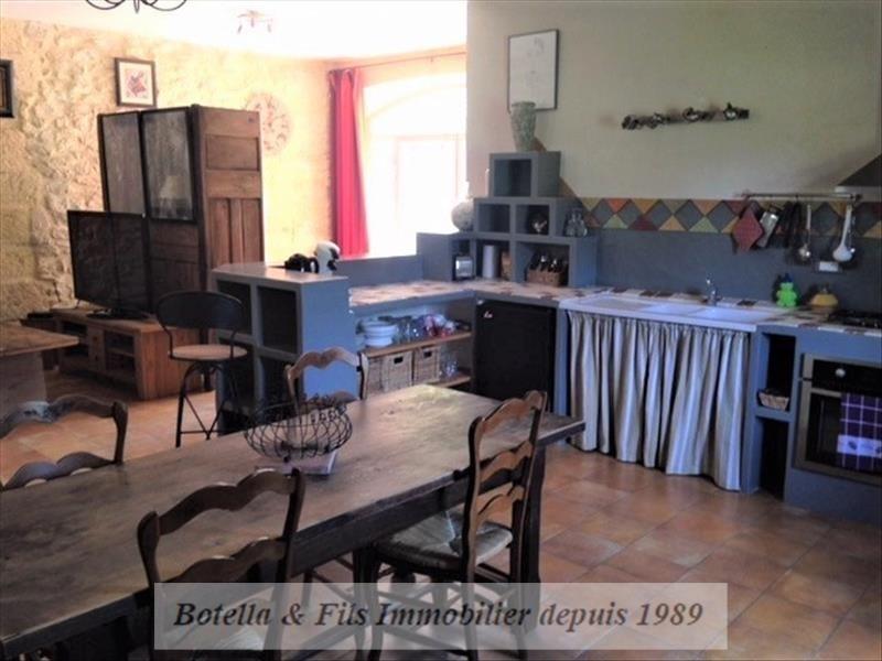 Vente de prestige maison / villa Uzes 1320000€ - Photo 4