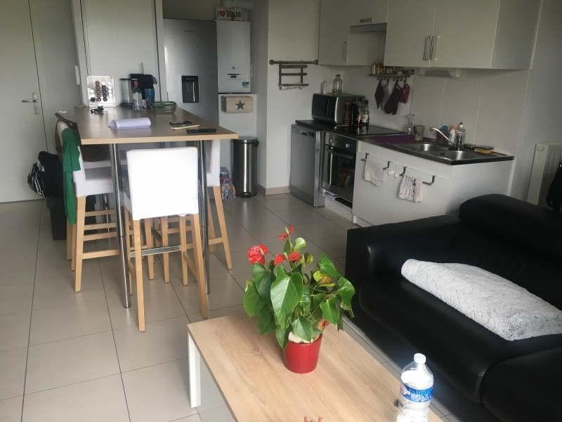 Location appartement Bordeaux cauderan 850€ CC - Photo 4