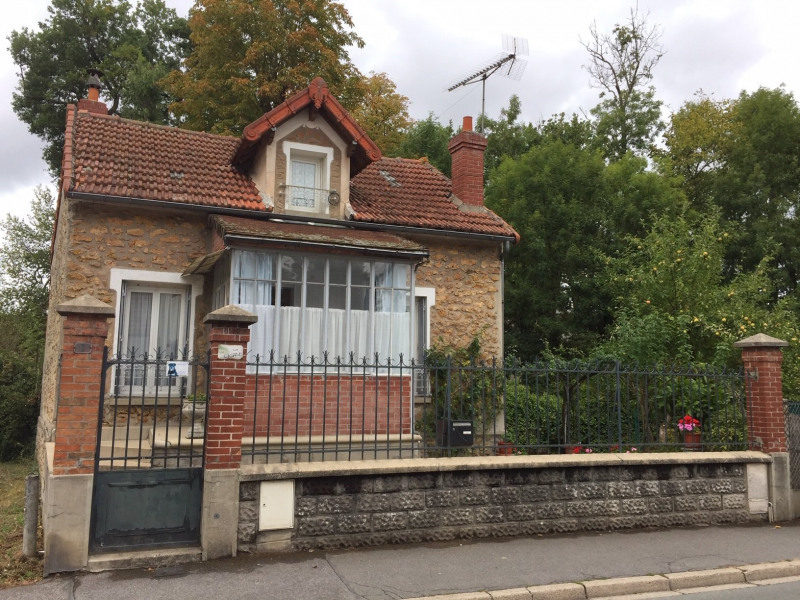 Vente maison / villa Mennecy 230000€ - Photo 1