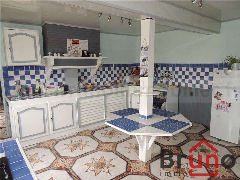 Venta  casa Ponthoile 229800€ - Fotografía 6