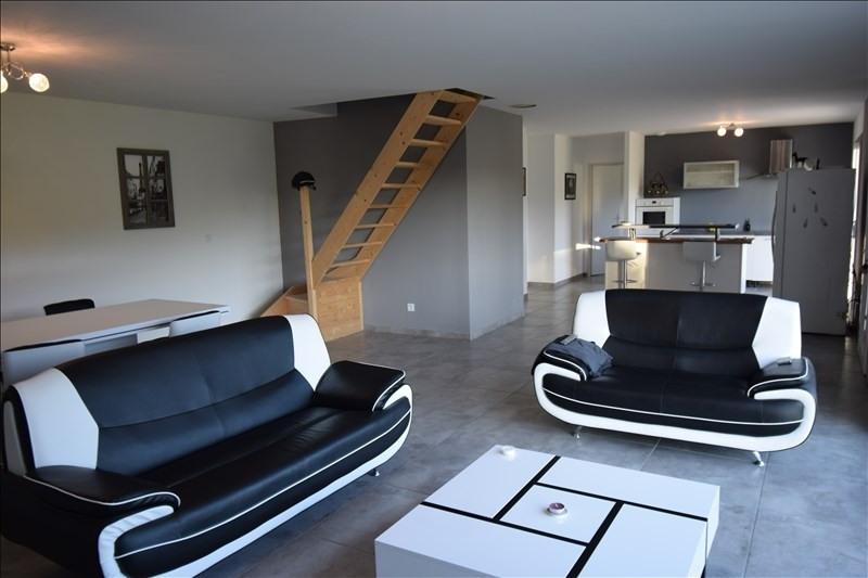 Sale house / villa Sauvagnon 339000€ - Picture 2