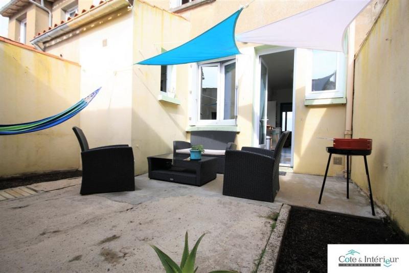Vente appartement Les sables d olonne 140000€ - Photo 7