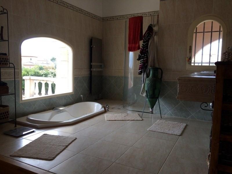 Deluxe sale house / villa Beziers 587000€ - Picture 6