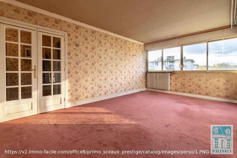 Vente appartement Sceaux 399950€ - Photo 4