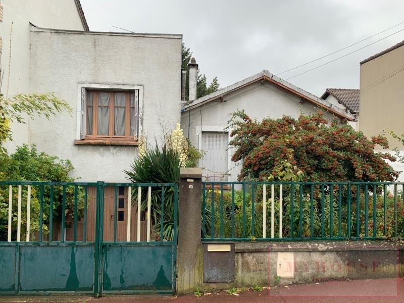 Vente maison / villa Bagneux 440000€ - Photo 1