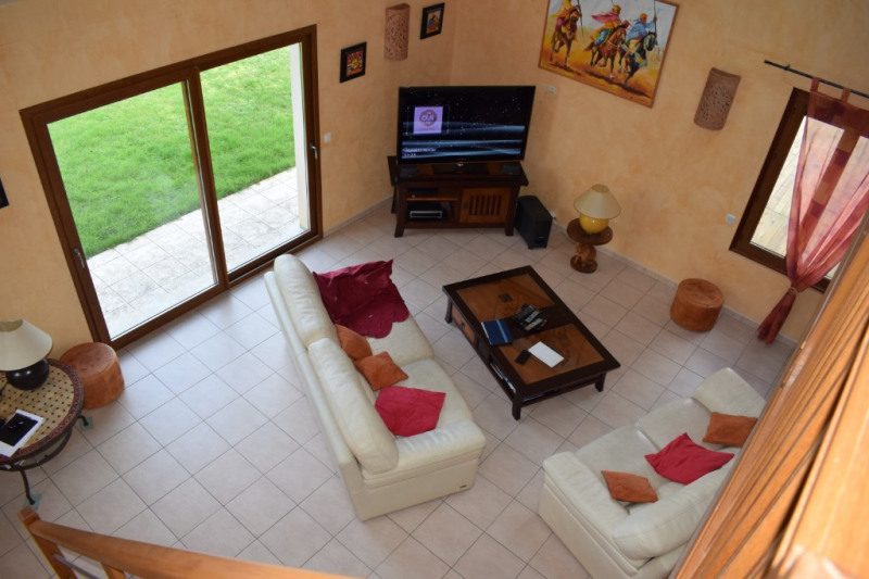 Venta  casa Bonnieres sur seine 349000€ - Fotografía 8